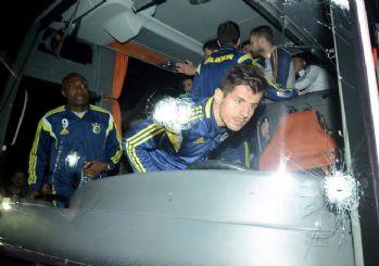 Fenerbahçe otobüsüne yapılan saldırıda FETÖ izi!