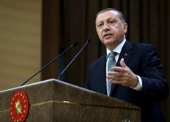 Erdoğan'dan 'FETÖ itirafçısı' uyarısı