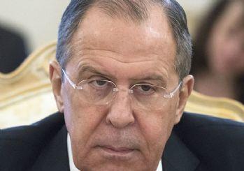 Lavrov: İslam Ordusu'nun Astana görüşmelerine katılmasına itirazımız yok