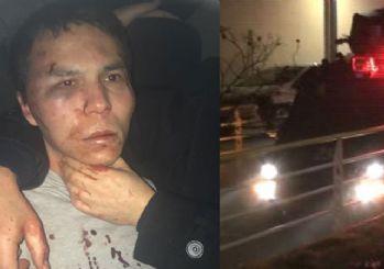 Reina katliamcısı: Onlar kafir olduğu için oraya saldırdım