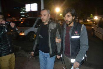 5 ilde FETÖ operasyonu: 36 polis gözaltına alındı