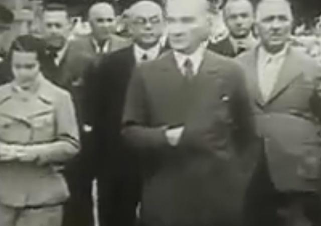 Ilmi Konu Kemalistlerin Kendi Eserlerinden Küfür Akideleri