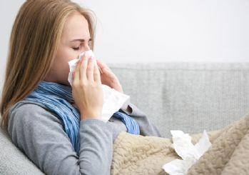 İbrahim Saraçoğlu'ndan Grip ve Soğuk Algınlığına Karşı doğal kür!