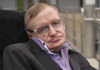 Stephan Hawking: En büyük gizem kadınlardır