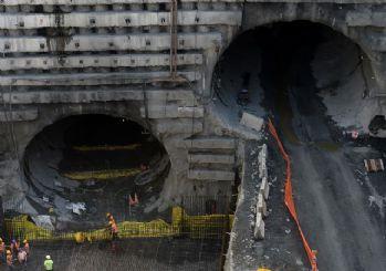 Demirkapı Tüneli ne zaman bitecek? İşte yanıtı...