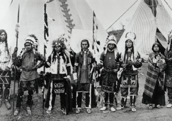 ABD'nin bir eyaletinde daha Kızılderili kelimesi yasaklandı