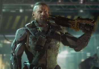 Call of Duty: Black Ops III'e büyük ilgi! Call of Duty: Black Ops III indir