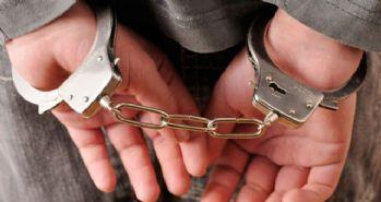 Bomba eğitimi aldığı iddia edilen DAEŞ'li terörist yakalandı
