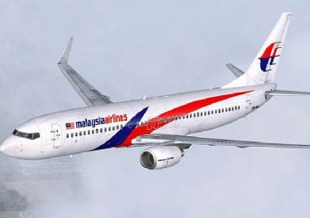 Malezya uçağı Rus füzesiyle vuruldu