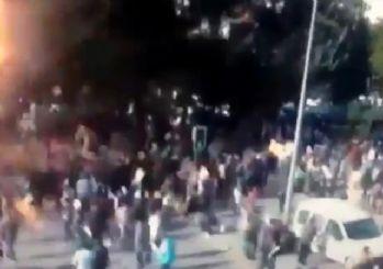 Ankara'daki patlama anının yeni görüntüsü!