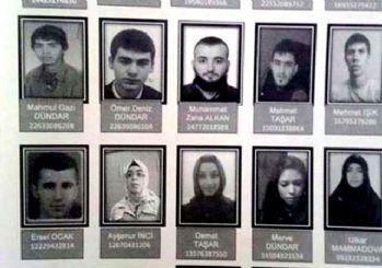 IŞİD'in 21 bombacısı Türkiye'de aranıyor