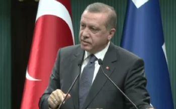 Erdoğan'dan diktatör sorusuna sert cevap