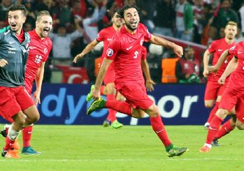İşte Konya'yı yıkan o gol!