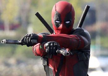 Deadpool filmi'nin fragmanı yayınlandı!