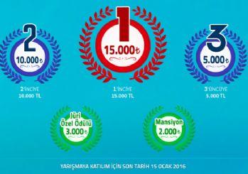 Ksa film yarışmasına 35 bin TL ödül