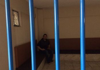 İnci Sözlük kurucusu Serkan İnci gözaltında