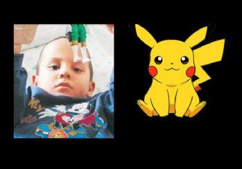 İşte kendini Pikachu sanıp camdan atlayan çocuğun son hali!