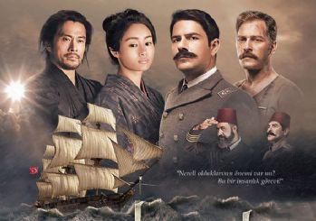 Türk-Japon dostluğunu anlatan Ertuğrul 1890 fragmanı