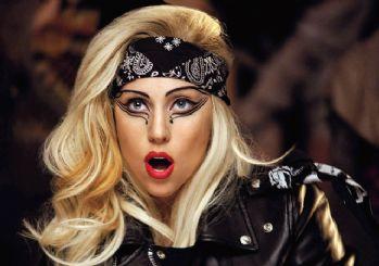 Ülkücü Lady Gaga!