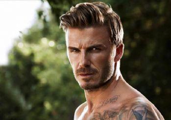 David Beckham fotoğrafları