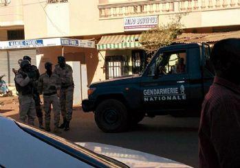 Mali'de otele silahlı saldırı!
