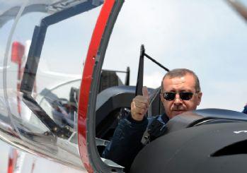 Pilot Erdoğan klibi sosyal medyada bugüne damga vurdu!