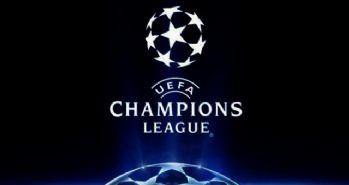 Şampiyonlar Ligi'nde günün maçları