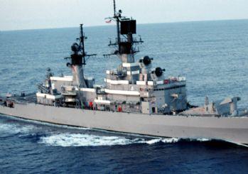Rusya, Lazkiye'ye donanımlı gemisini gönderdi