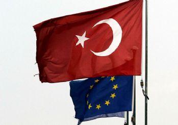 AB'den Türkiye'deki sığınmacılara 3 milyar Euro yardım