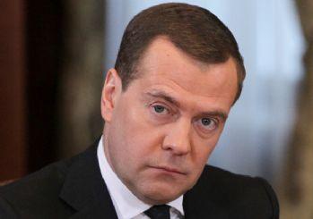 Rusya Başbakanı: Hasarı telafi etmek zor olacak!