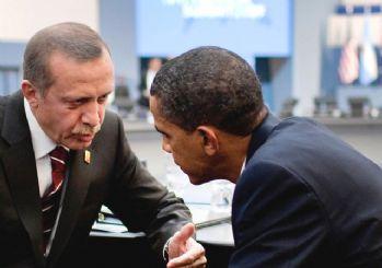 Erdoğan ve Obama ile Rus uçağını görüştü