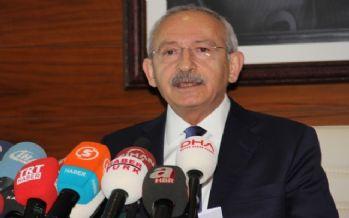 Kılıçdaroğlu, Rus uçağı konusunda Türkiye'yi haksız buluyor