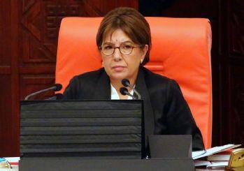AK Parti'nin Meclis Başkanvekilleri belli oldu