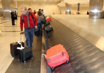 Moskova'da Türk yolculara zorluk çıkardılar