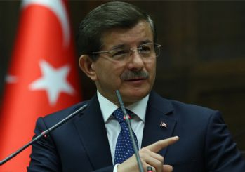 Davutoğlu hükümet programını açıkladı