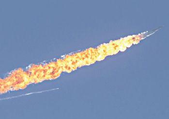İkinci Rus pilot kaçmayı başardı!