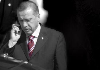 Erdoğan Hollande ile görüştü