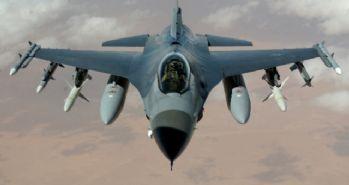 Savaş uçakları Diyarbakır'dan 'acil' koduyla havalandı!