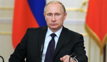 Flaş! Putin'den Türkiye açıklaması!