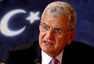 AB Bakanı Bozkır 17. fasıl için tarih verdi