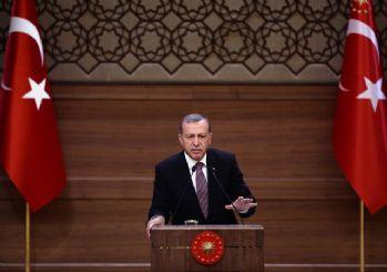 Erdoğan, muhtarlarla 15. buluşmada konuşuyor - CANLI İZLE