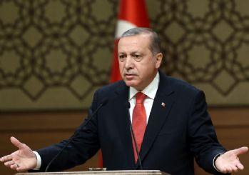Erdoğan'dan Putin'e 'İslamlaştırma' cevabı