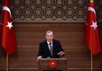 Erdoğan'dan Rus uçağı açıklaması: Bir daha olsa...