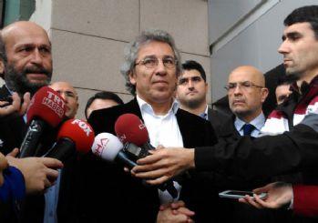 MİT Tırları davasında Can Dündar'a tutuklama talebi