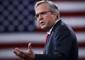 ABD başkan adayı Jeb Bush Türkiye'ye destek çıktı