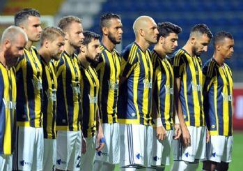 Molde-Fenerbahçe - CANLI