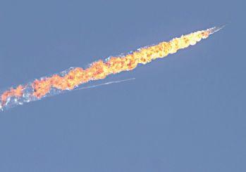 Rus pilottan intikam mesajı