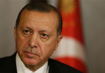 Erdoğan'dan Putin'e bri kez daha 'petrol' cevabı