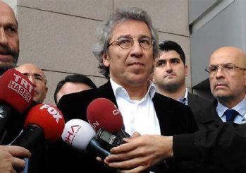 Tutuklanan Can Dündar'dan ilk açıklama