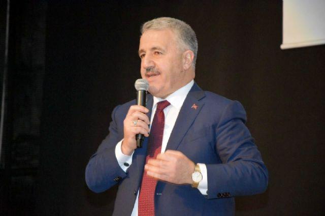 'Eskisi gibi Türkiye'ye rol biçenlerin izinden gitmeyeceğiz'
